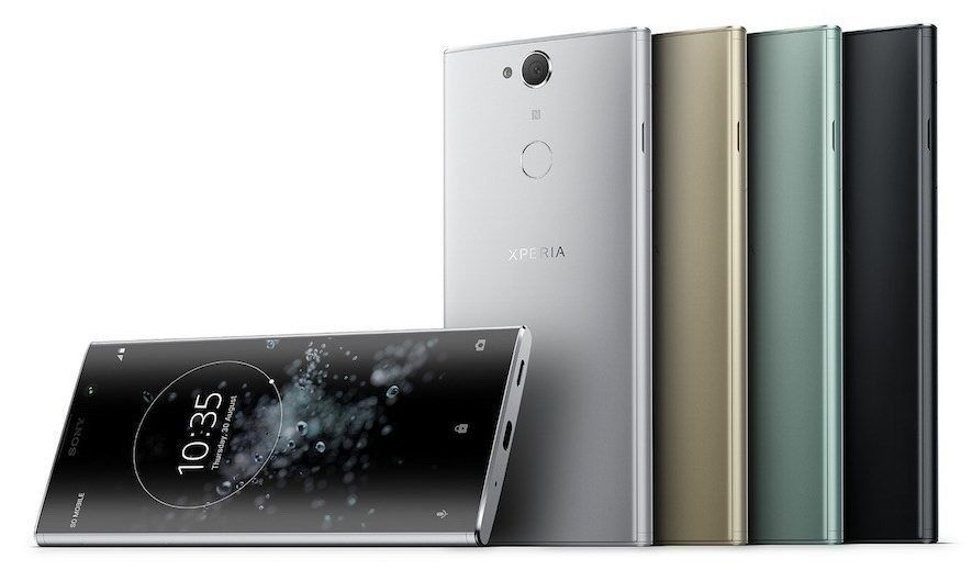Смартфон Sony Xperia XA3 – достоинства и недостатки новинки 2019 от японского бренда