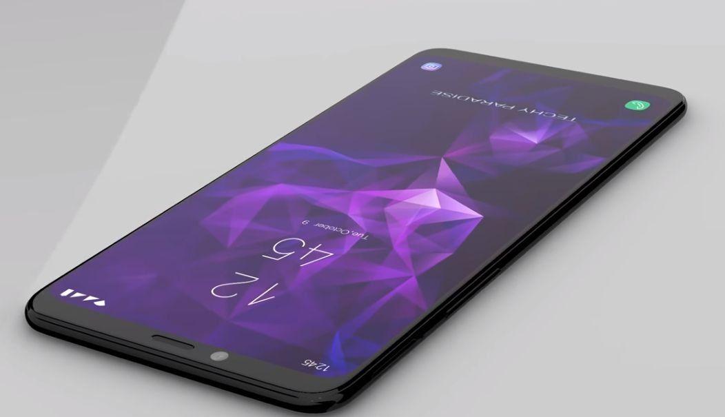 Samsung от Xiaomi: Galaxy A6s — достоинства и недостатки