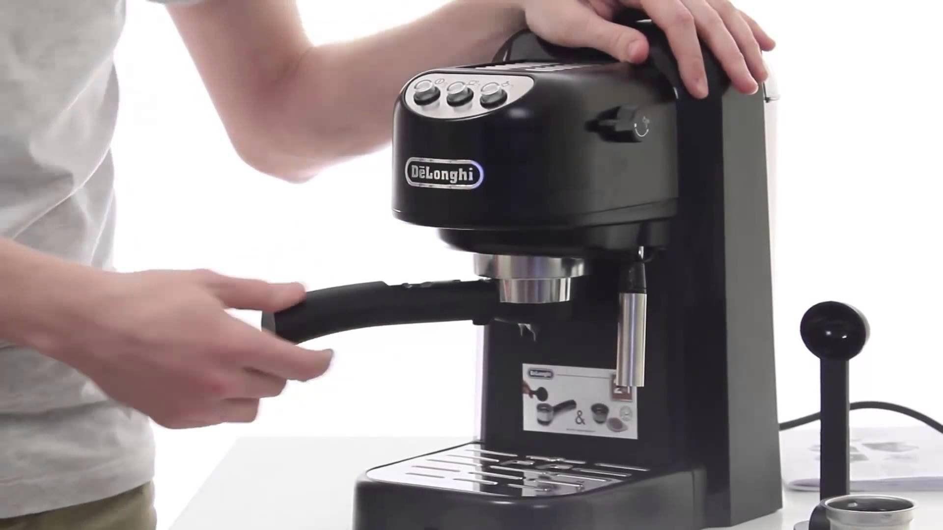 Лучшие кофемашины De'Longhi для дома и офиса в 2021 году