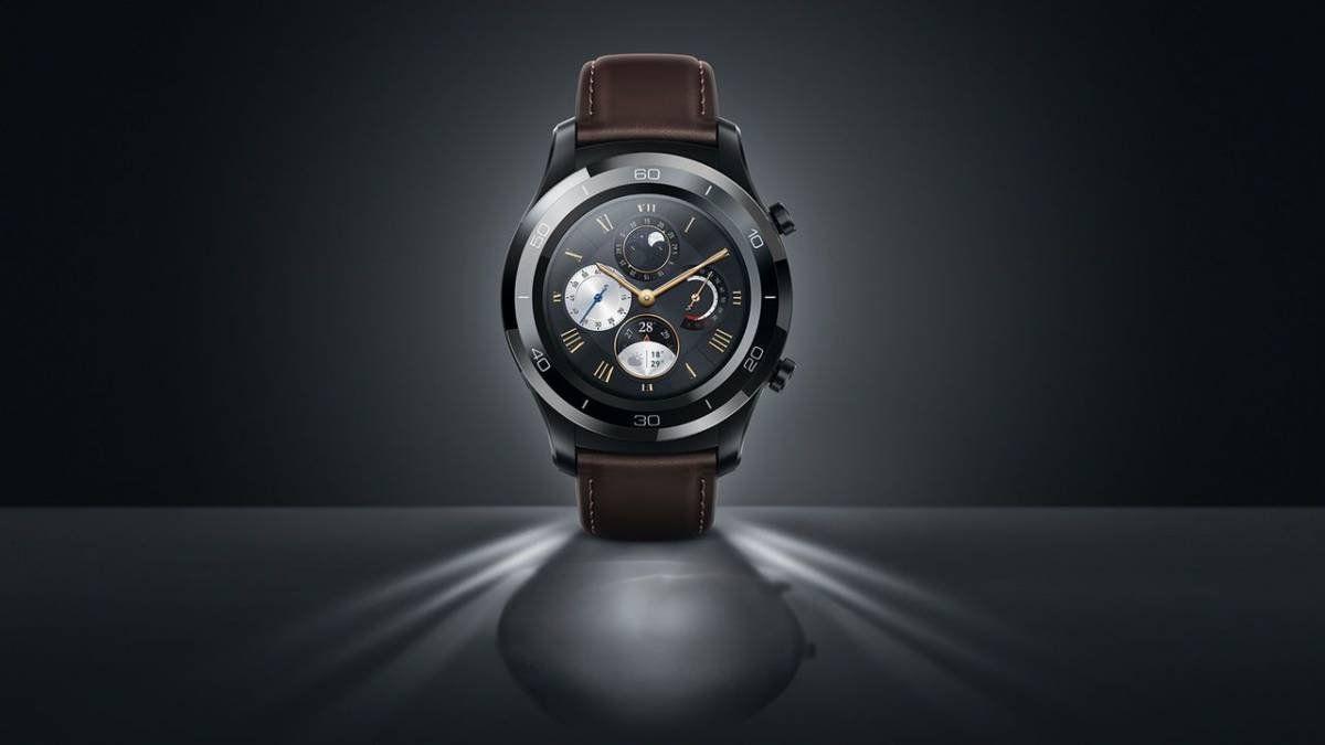 Обзор умных часов Huawei Watch Magic