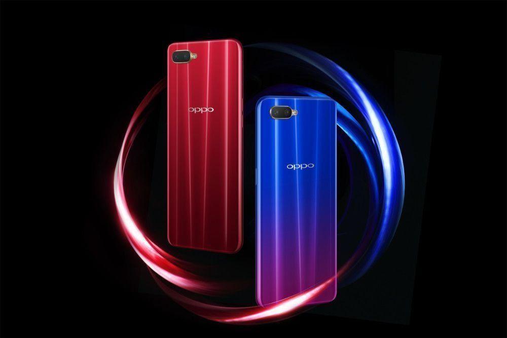 Смартфон Oppo RX17 Neo — достоинства и недостатки
