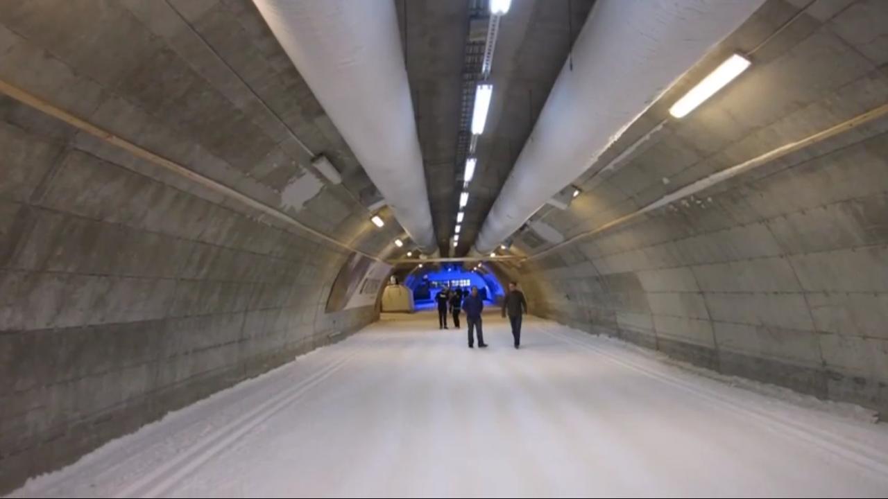 Самые лучшие горнолыжные курорты Финляндии 2019