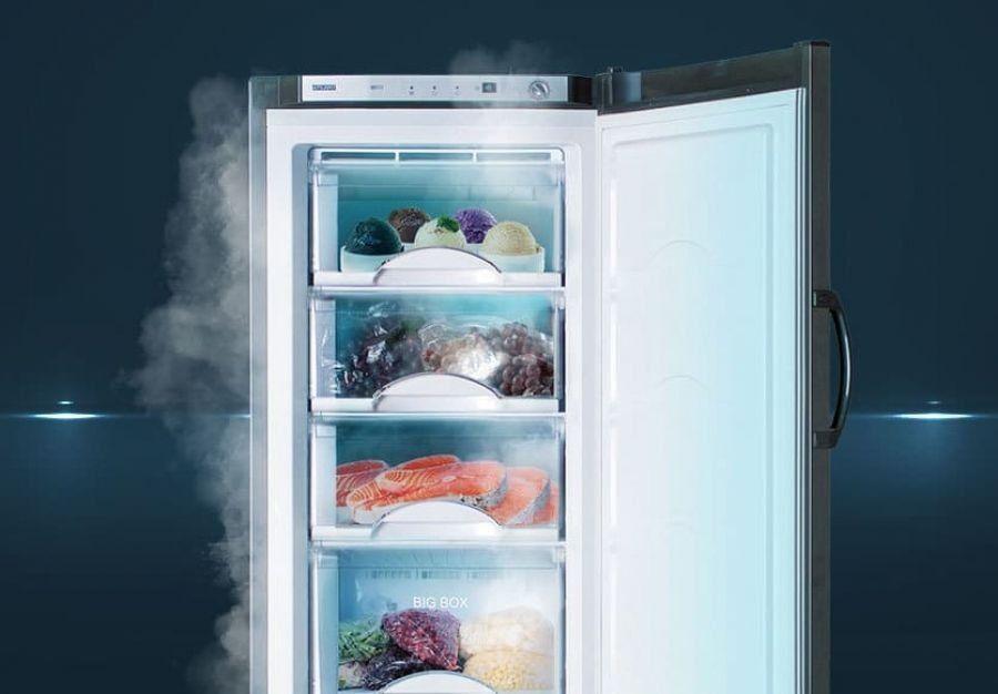 Рейтинг лучших холодильников до 35000 рублей в 2021 году