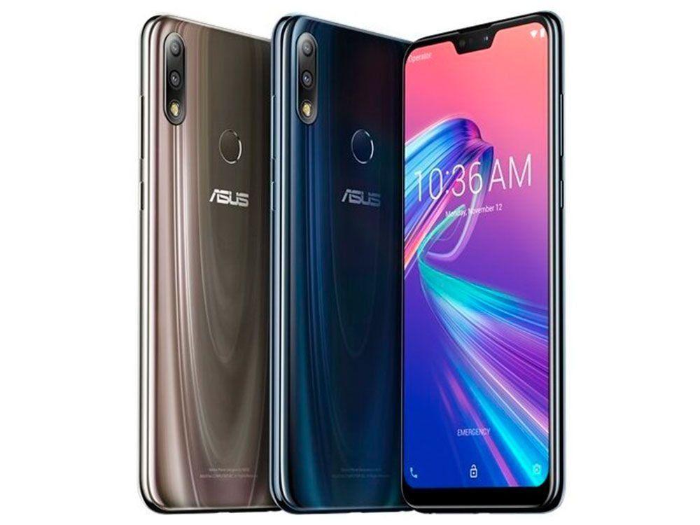 Смартфон Asus Zenfone Max Pro (M2) ZB631KL: достоинства и недостатки