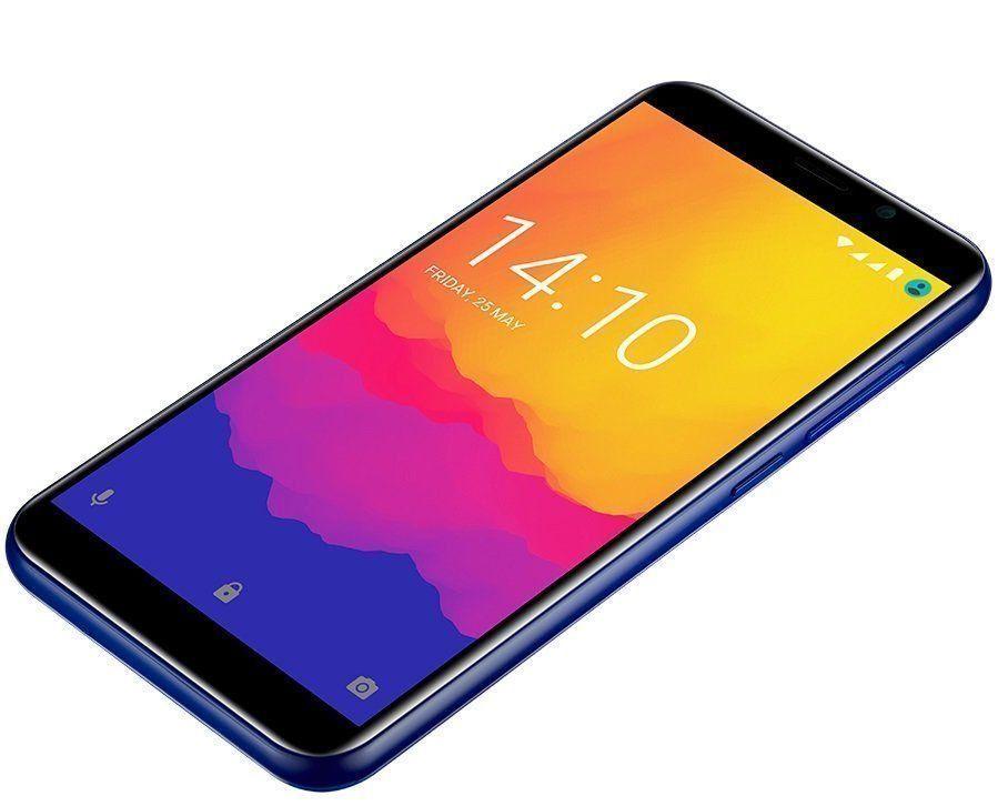 Обзор смартфона Prestigio Grace B7 LTE