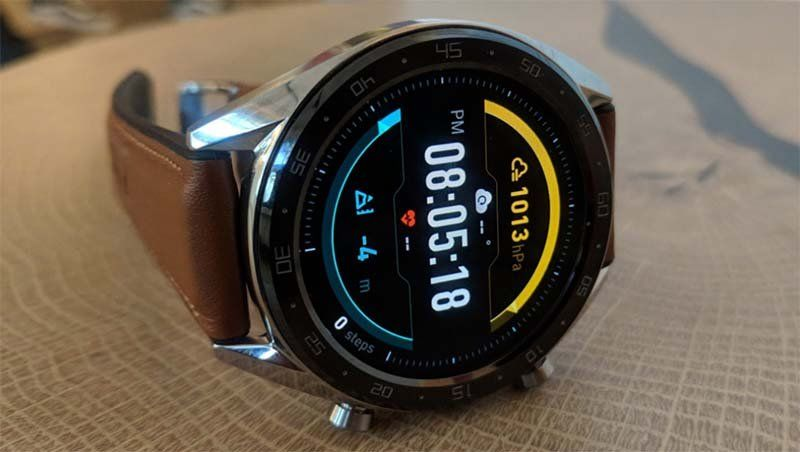 Преимущества и недостатки часов Watch Gt от Huawei