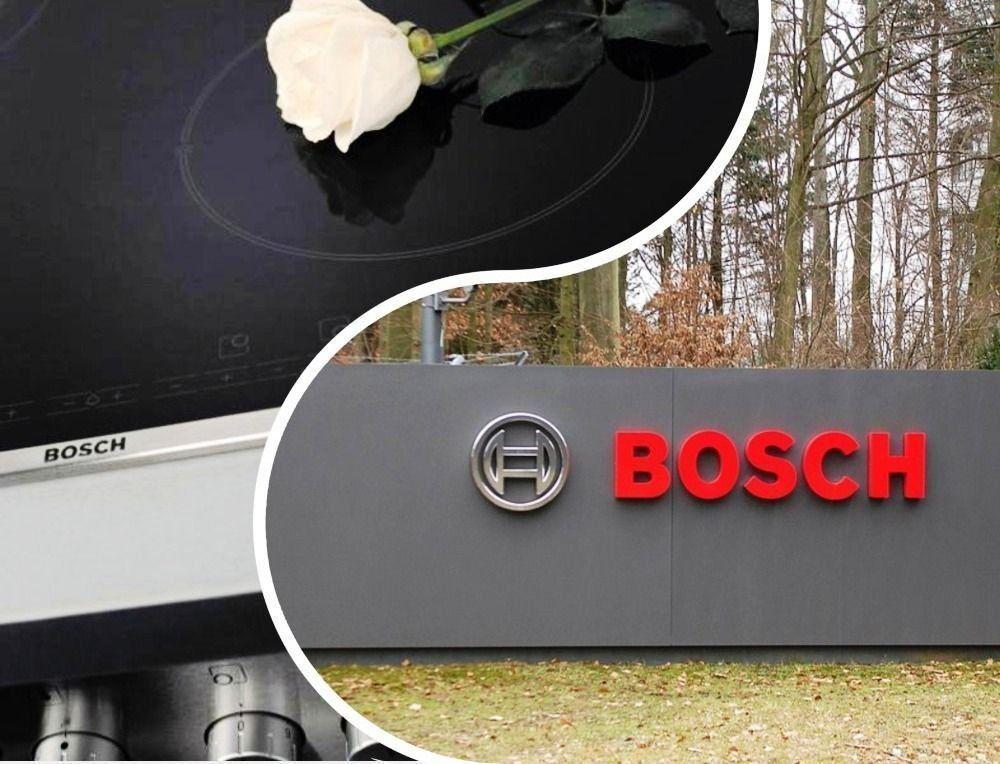 Варочные панели Bosch — надёжные, стильные, лучшие