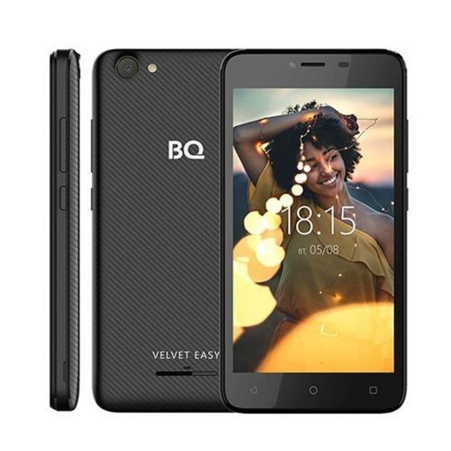 Смартфон BQ-5300G Velvet View: обзор девайса с его достоинствами и недостатками