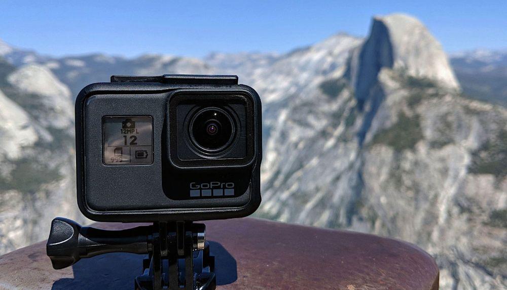 Обзор лучших экшн-камер GoPro в 2021 году