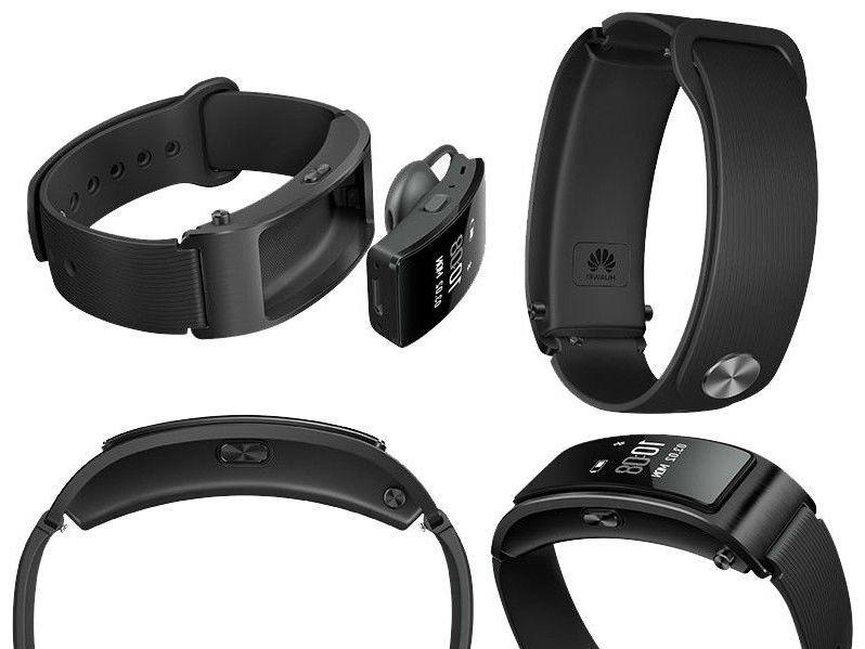 Браслет Huawei TalkBand B3 Lite — достоинства и недостатки