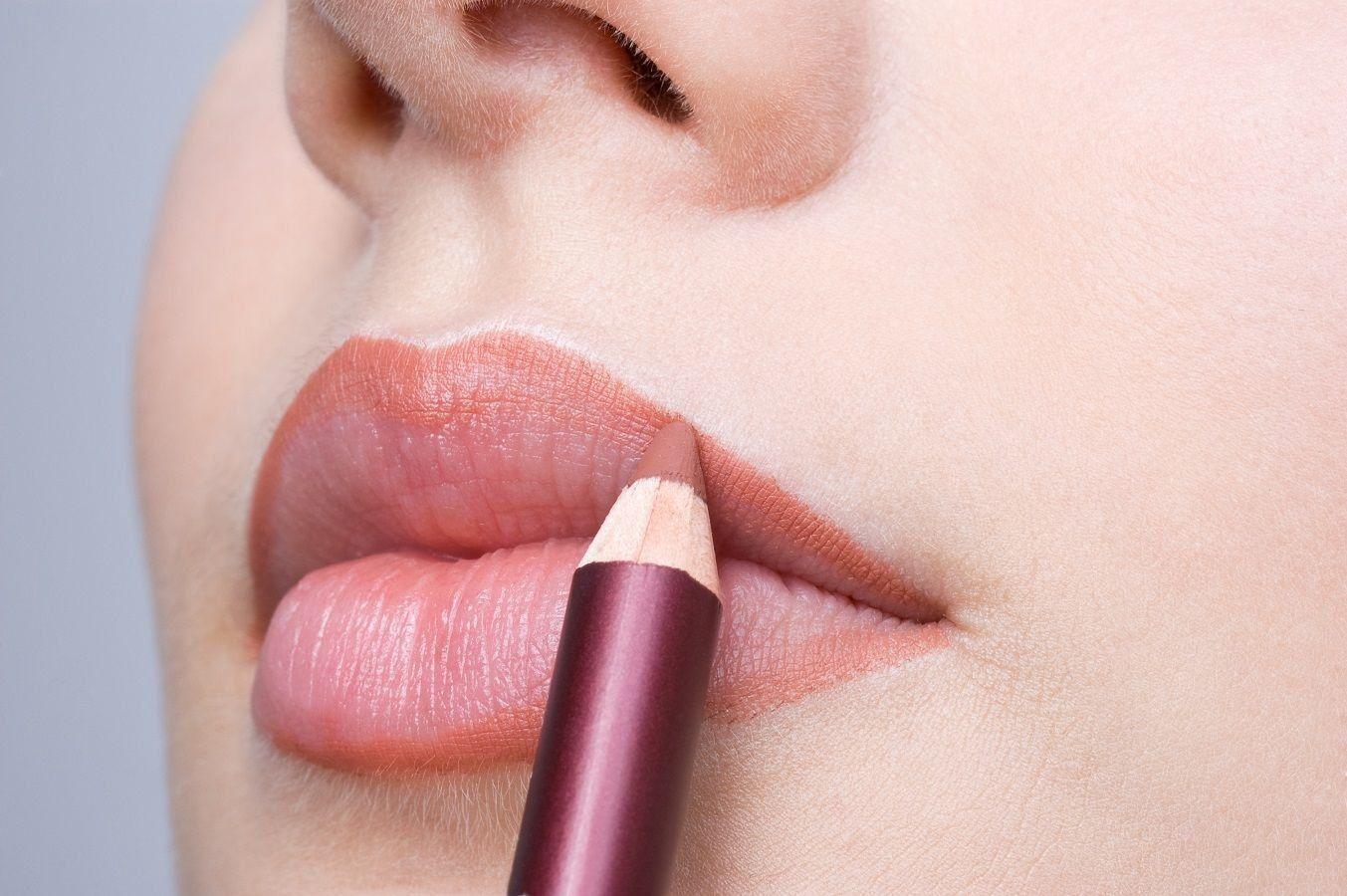 Топ-5 лучших карандашей для губ – отзывы, рейтинг
