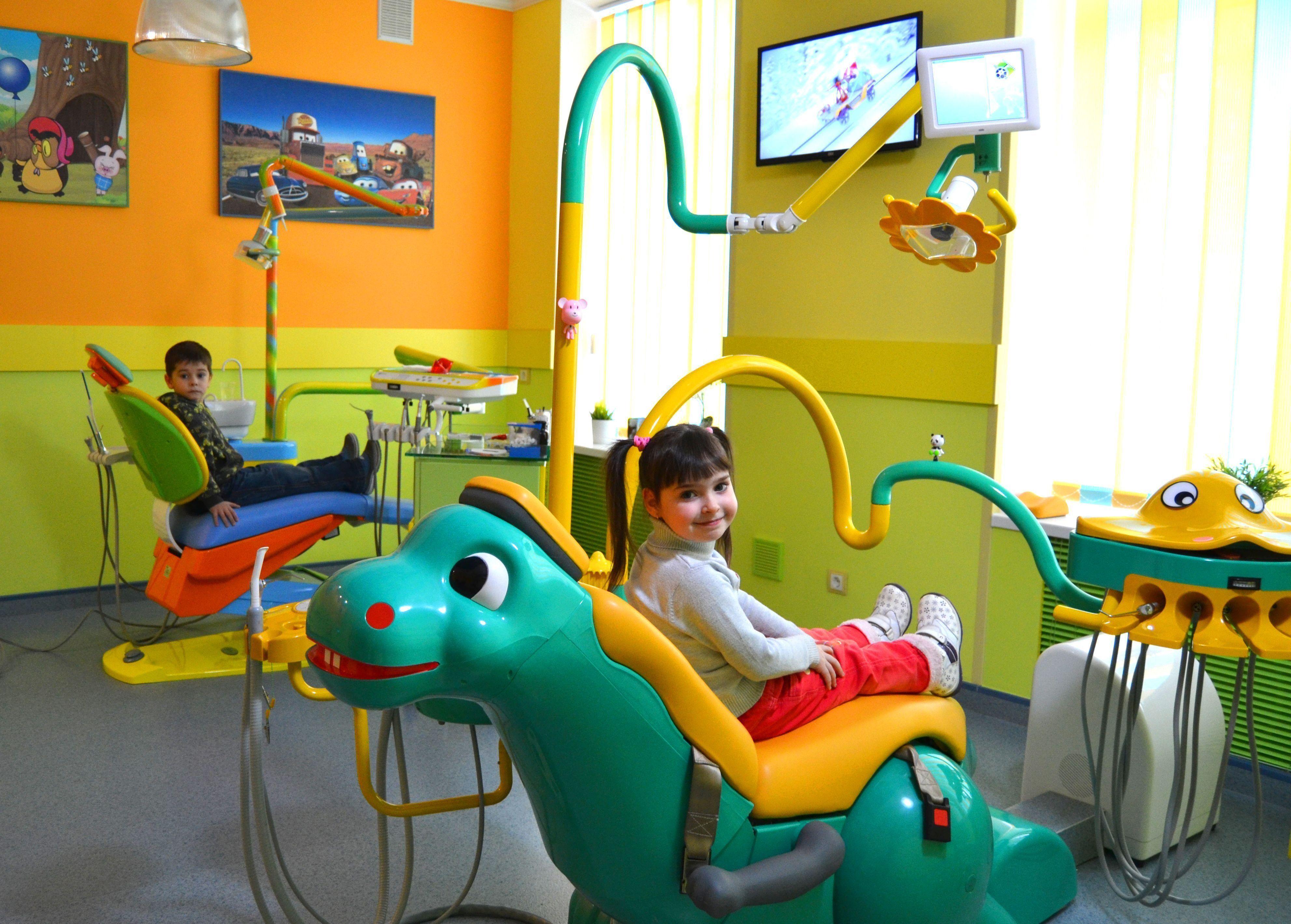 Лучшие платные стоматологические клиники для детей в Новосибирске в 2020 году