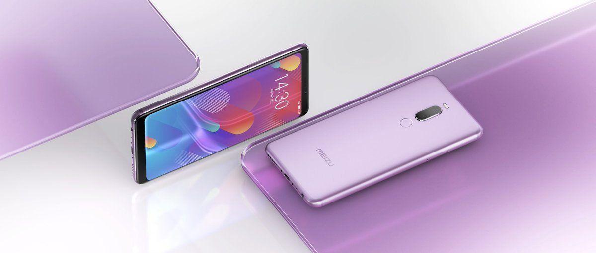 Смартфон Meizu Note 8 — достоинства и недостатки