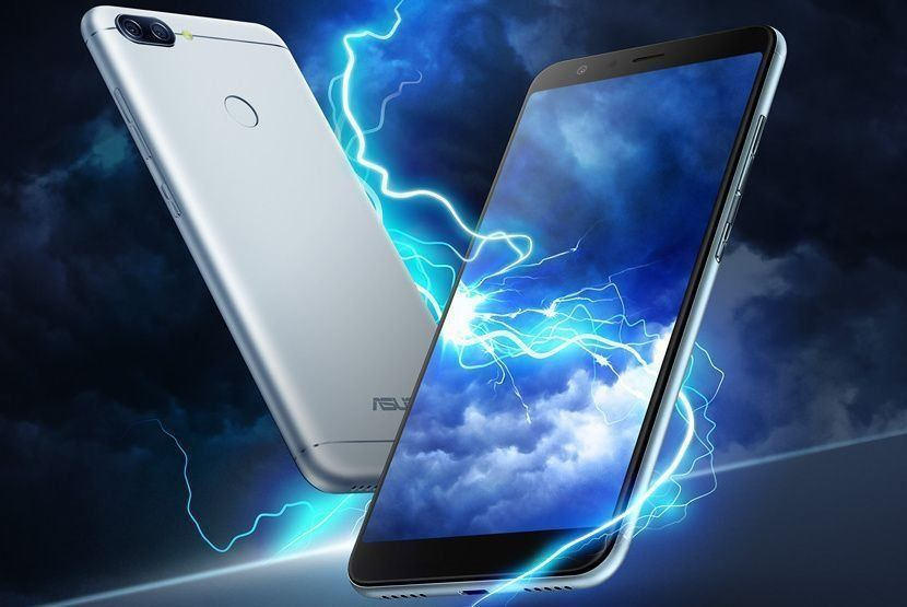 Смартфон ASUS ZenFone Max Plus (M1) ZB570TL: достоинства и недостатки