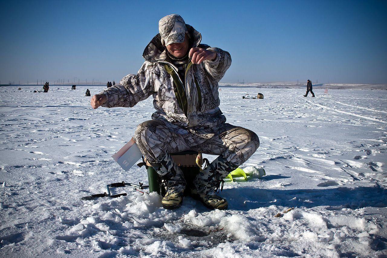 Лучшие сапоги для зимней рыбалки в 2021 году
