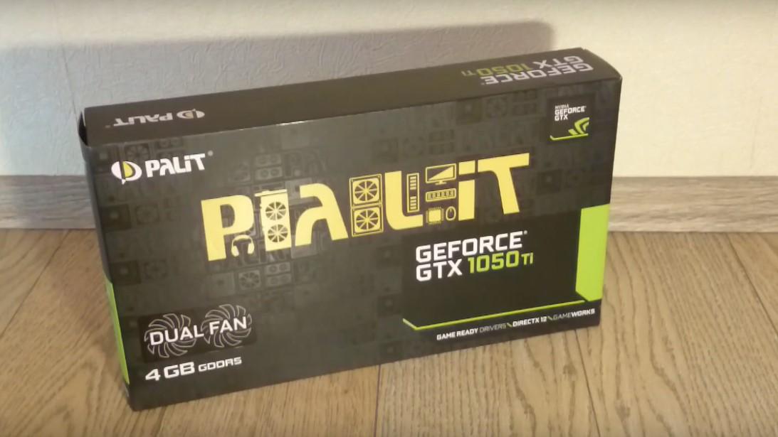 Топ лучших видеокарт Palit в 2021 году