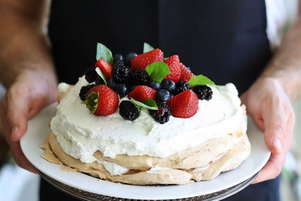 Где самые лучшие торты на заказ в Казани в 2021 году