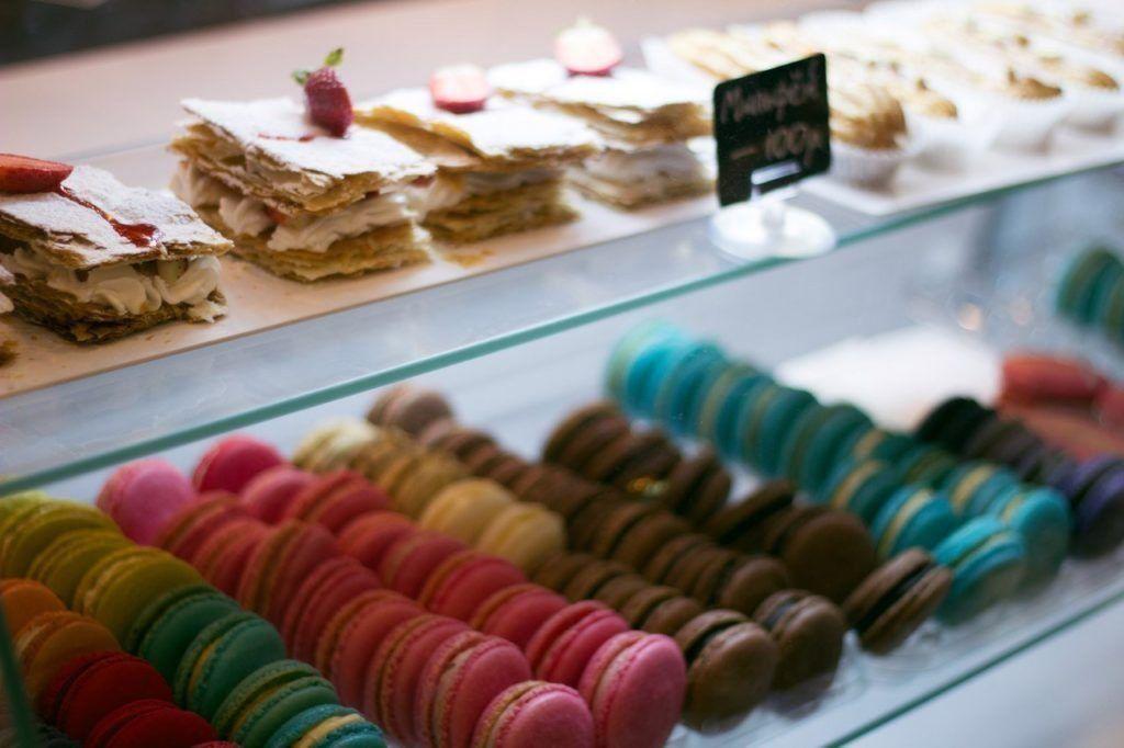 Где самые лучшие торты на заказ в Новосибирске в 2021 году
