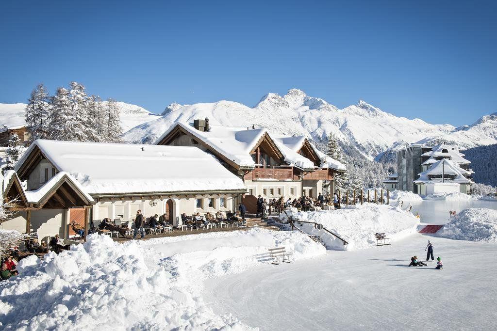 Лучшие горнолыжные курорты Европы 2020 года