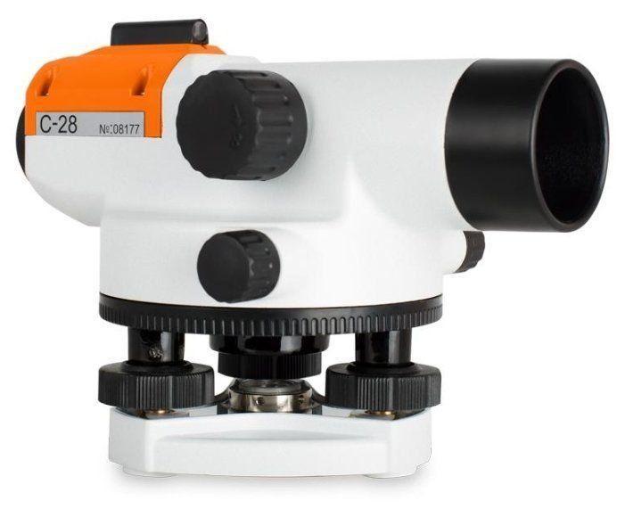 Рейтинг самых популярных и знаменитых оптических нивелиров и лазерных уровней RGK на 2019 год