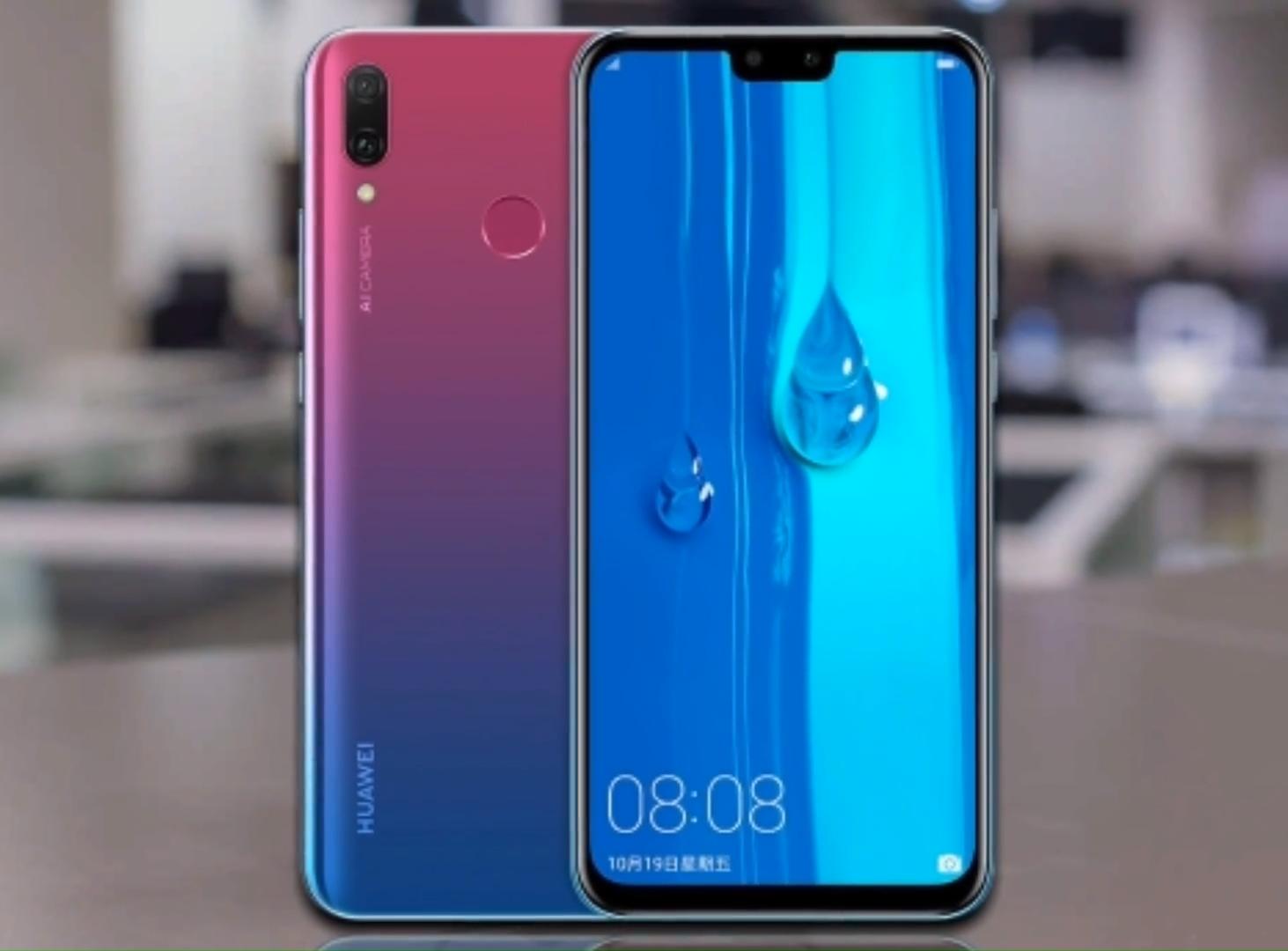 Смартфоны Huawei Enjoy 9 Plus и Enjoy Max : достоинства и недостатки