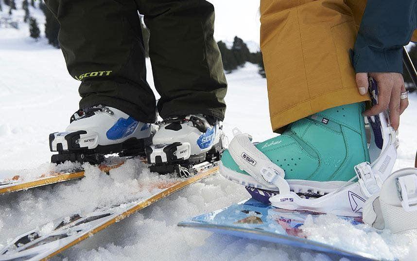 Лучшие ботинки для сноуборда в 2021 году