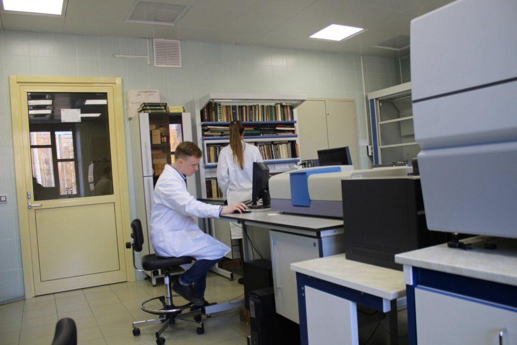 Анализы крови в москве лаборатории недорого