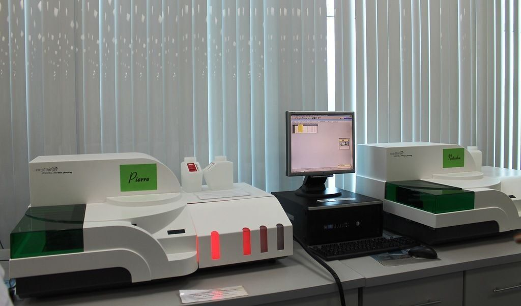 Медицинские лаборатории анализов Новосибирска