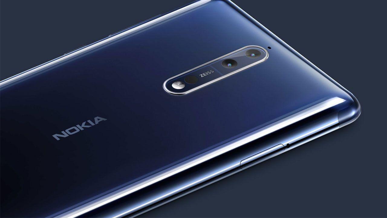Смартфон Nokia 8.1 — достоинства и недостатки