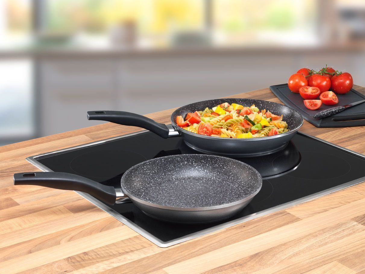 Рейтинг сковородок с антипригарным покрытием – ТОП-10 лучших производителей