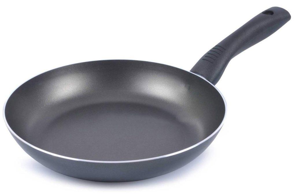 Как выбрать лучшую сковороду с антипригарным покрытием