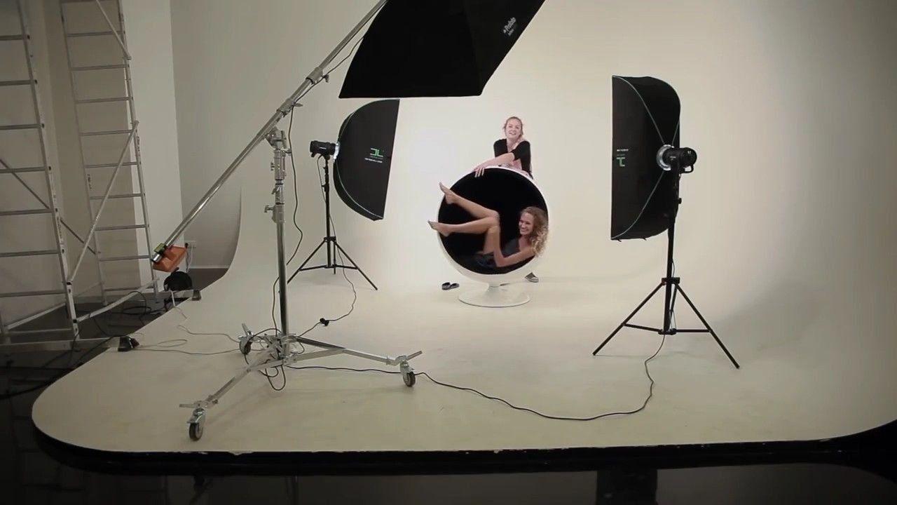 Лучшие фотостудии Омска для проведения фотосессий в 2021 году