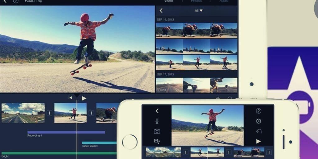 Рейтинг лучших видеоредакторов для iPhone и iPad в 2020 году