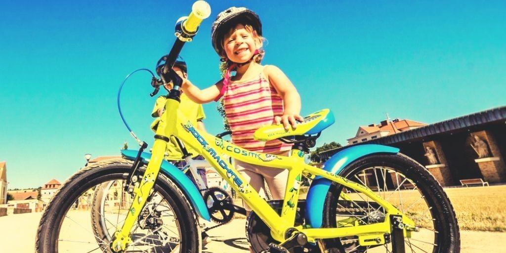 Рейтинг лучших детских велосипедов в 2020 году