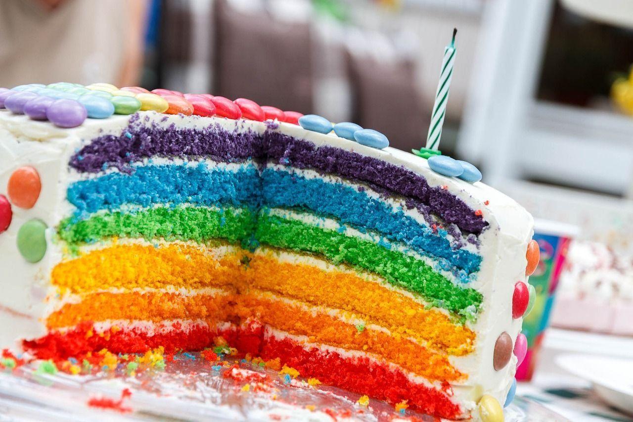 Где самые лучшие торты на заказ в Санкт-Петербурге в 2021 году?