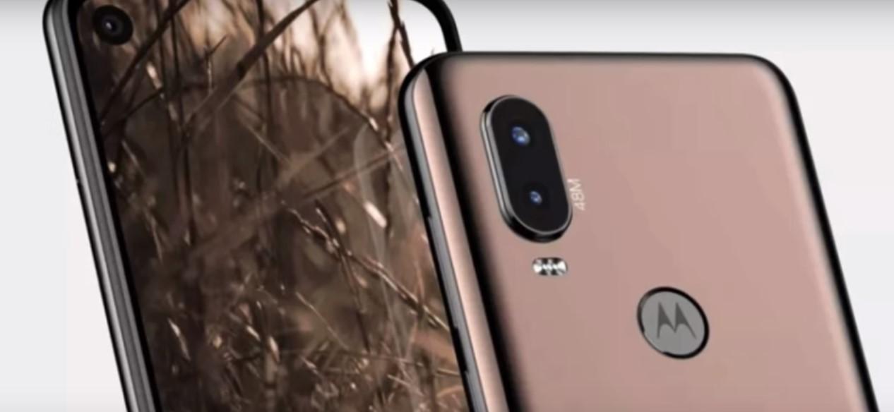 Смартфон Motorola P40: достоинства и недостатки