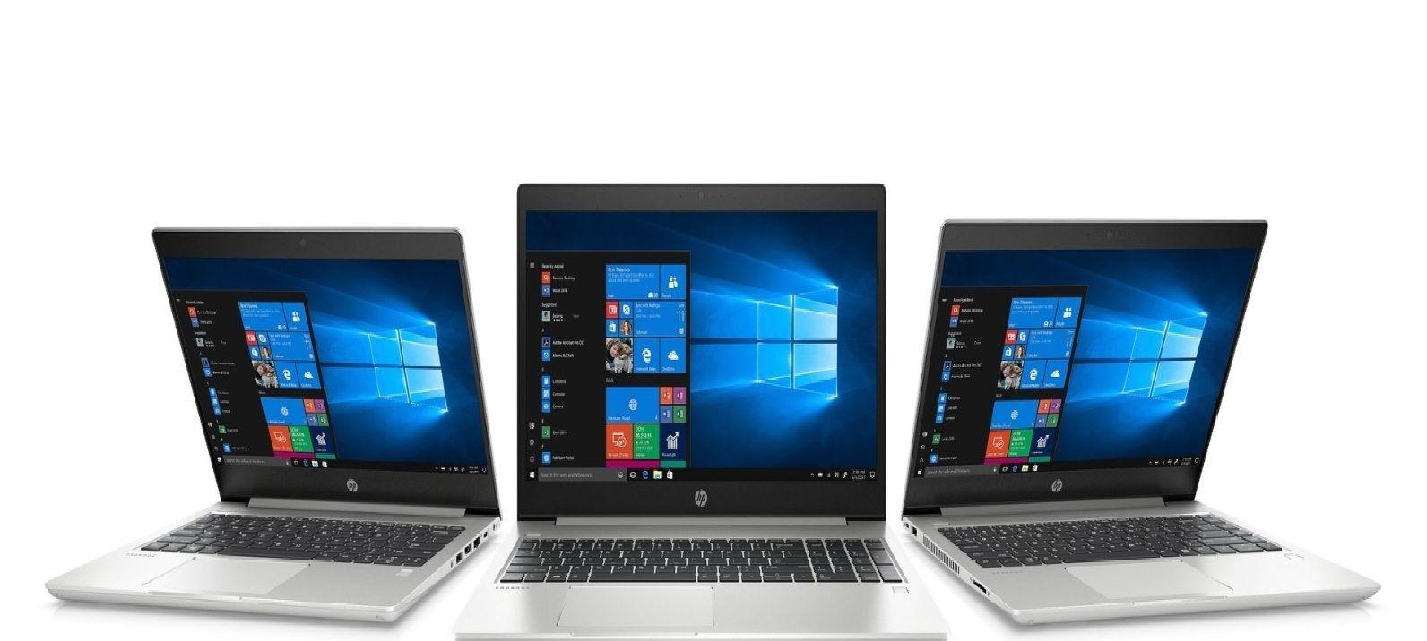 Обзор ноутбуков HP ProBook 430, 440, 450 G6: Отличный выбор для профессионалов