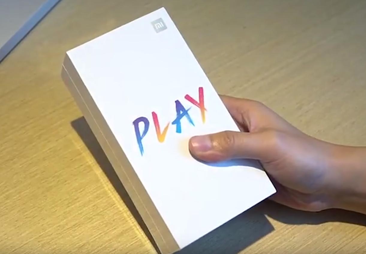 Смартфон Xiaomi Mi Play: достоинства и недостатки