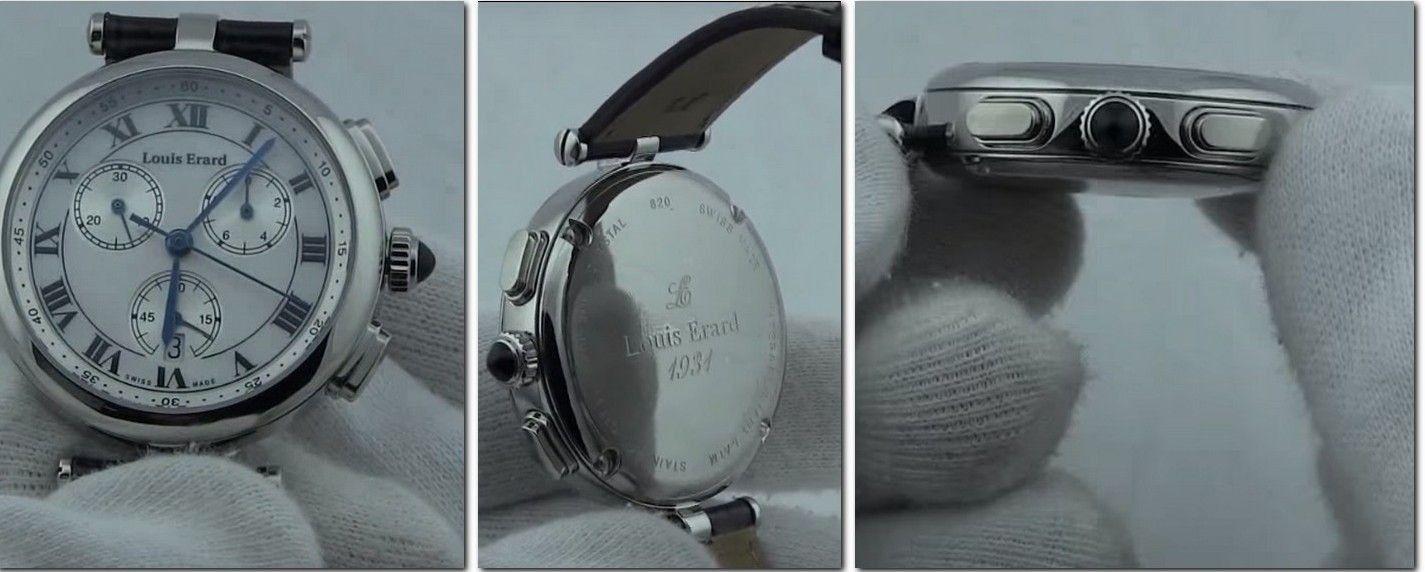 Популярные модели швейцарских часов на 2019 год