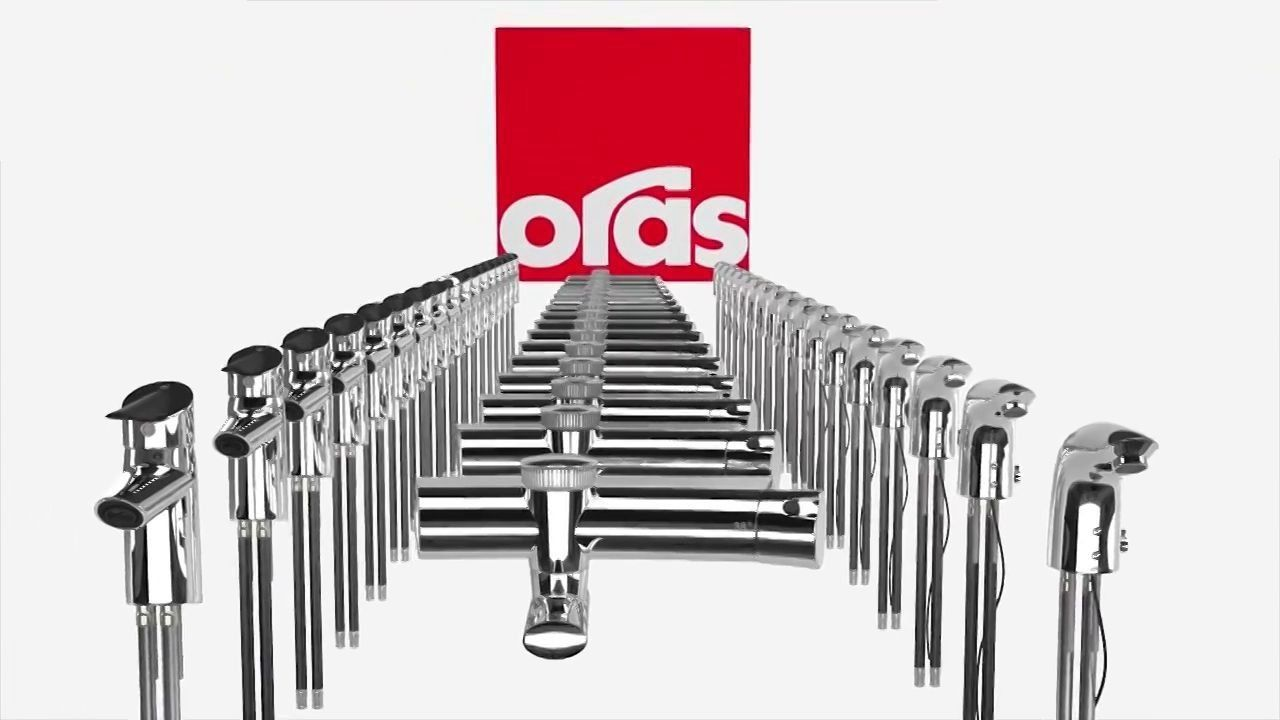 Обзор лучших смесителей Oras в 2020 году: достоинства и недостатки
