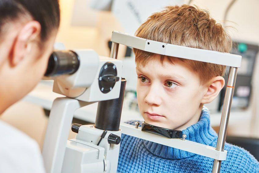 Обзор лучших офтальмологических клиник Омска в 2021 году