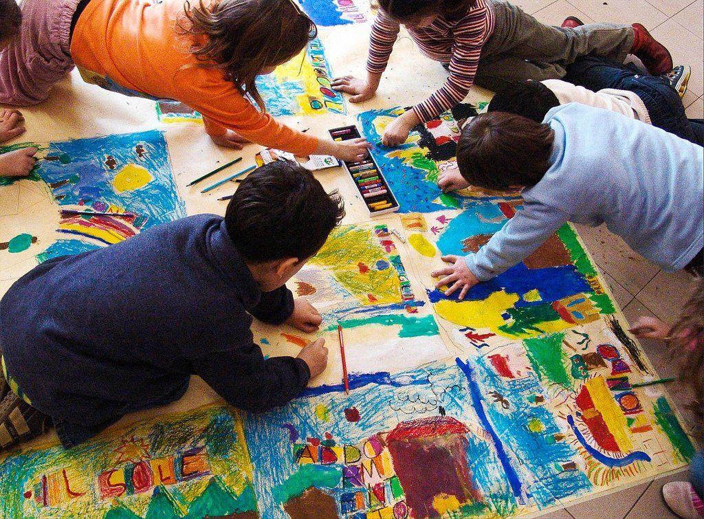 Рейтинг лучших творческих наборов для детей в 2020 году