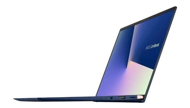 Ультрабук Asus ZenBook 14 UX433FN
