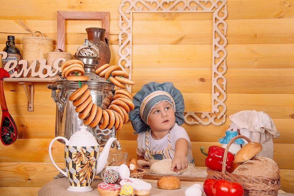 Лучшие кафе и рестораны Екатеринбурге с детской комнатой в 2021 году
