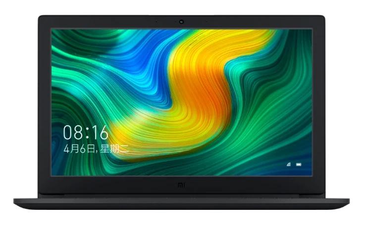 Обзор ноутбука Xiaomi Mi Notebook 15.6 lite