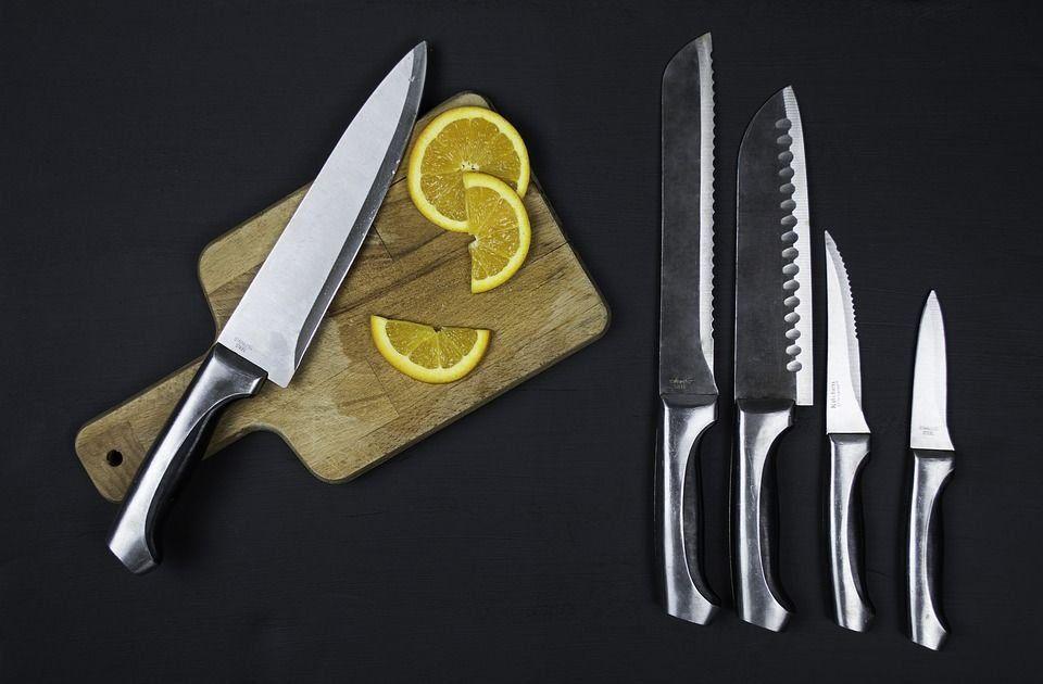 Рейтинг лучших ножей для кухни в 2021 году