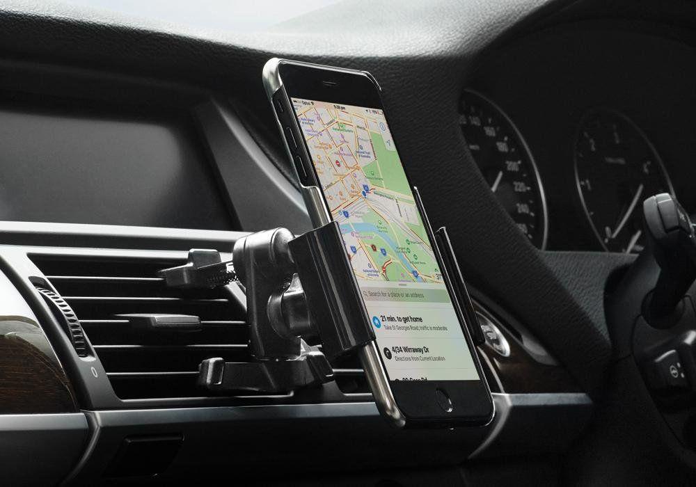 Рейтинг лучших автомобильных держателей для смартфона в 2021 году