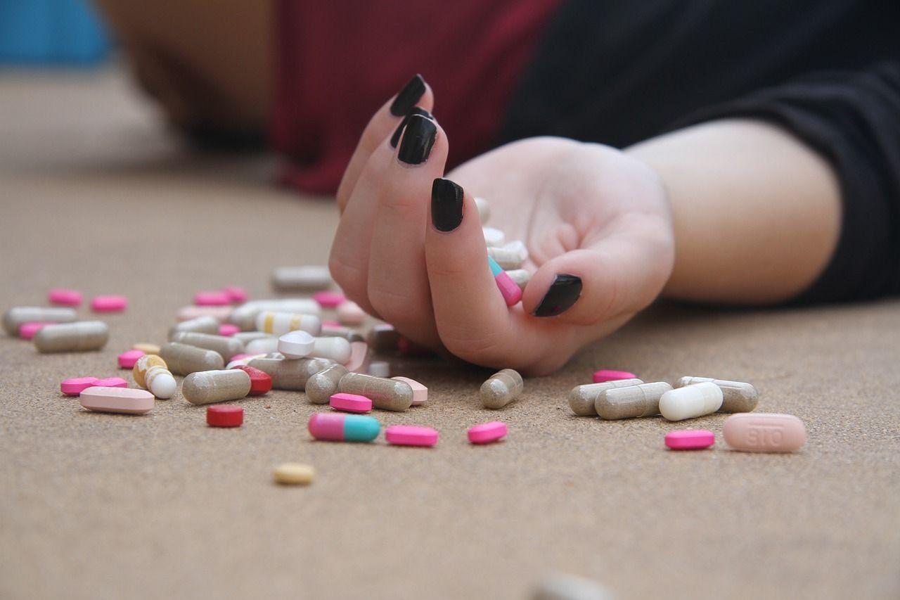 Недорогие антидепрессанты список