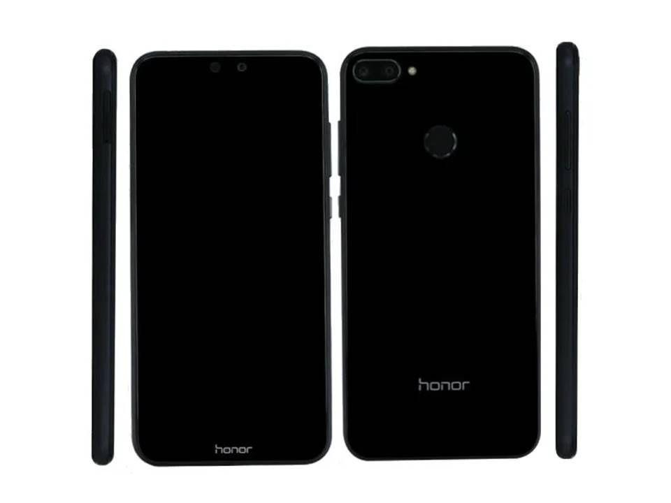 Смартфон Huawei Honor Play 8A: достоинства и недостатки