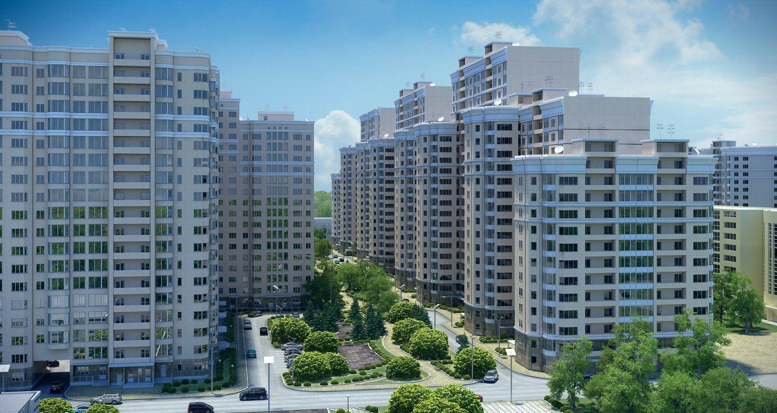Лучшие агентства недвижимости в Екатеринбурге в 2021 году